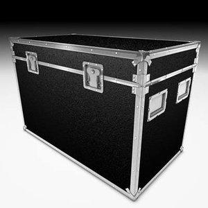 box 3d dxf
