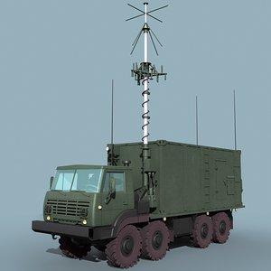 55k6 55k6e sa-21 command 3d 3ds