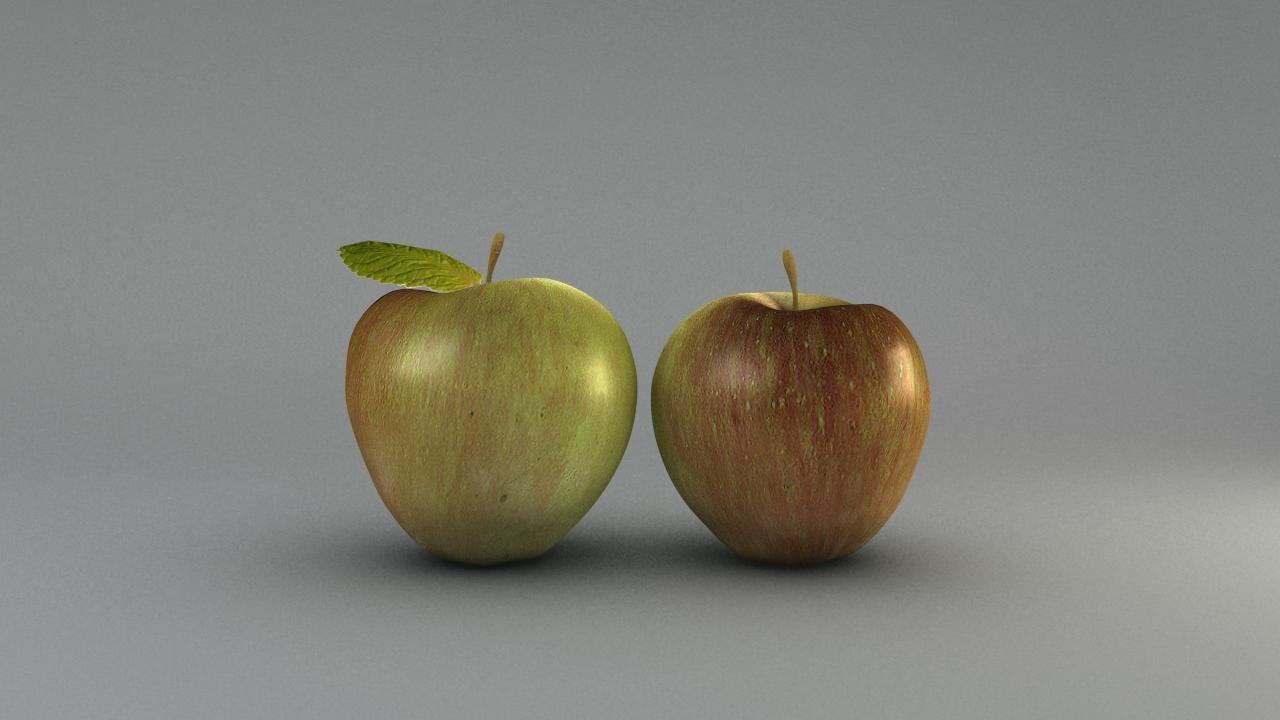 apple 3d ma