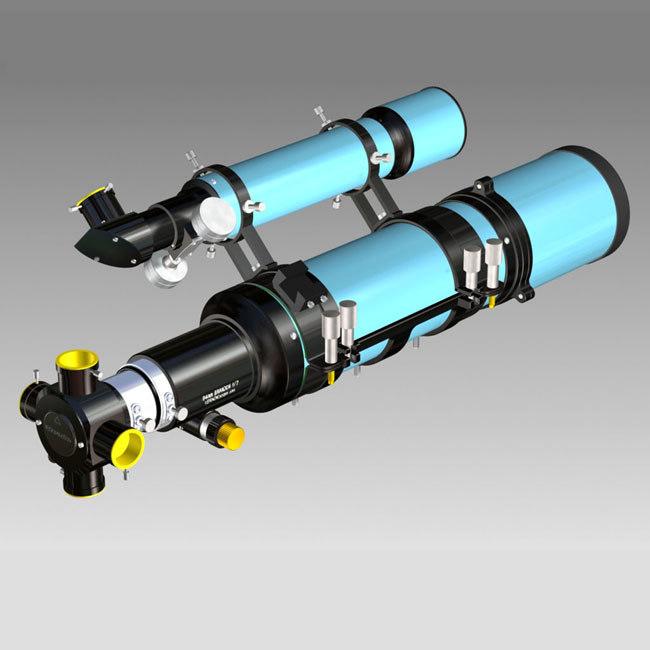 3dsmax brandon telescope scope