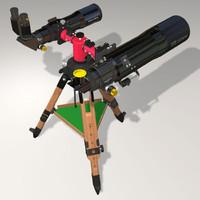 Telescope Giro TKO 127 80mm