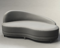 Chaise Lounge modo