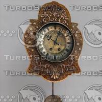 Clock (04)