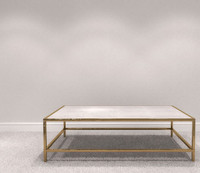Coffee Table Classic