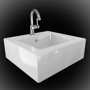 flaminia wash-basin max
