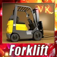 max forklift fork lift