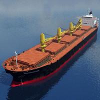 max bulk carrier mediterranean eagle
