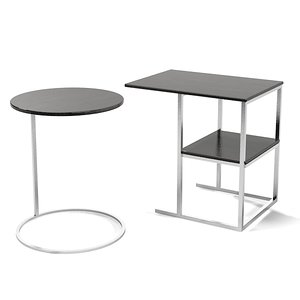 meridiani modern contemporary 3ds