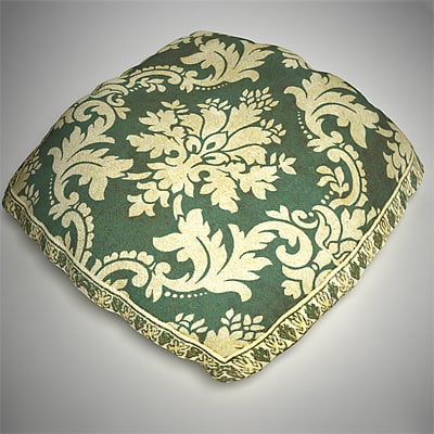 maya pillow cushion