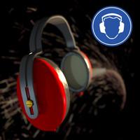 3d 3ds ear protectors