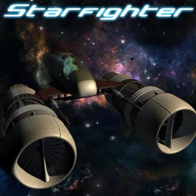 maya star fighter cockpit