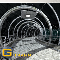 3D Tunnel 2
