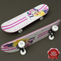 childrens skateboard 3ds