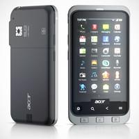 max acer stream smartphone