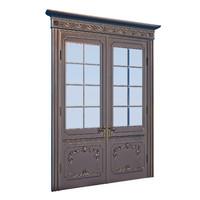 classic door 4