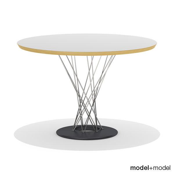 max cyclone table knoll