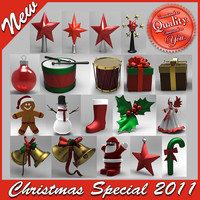 christmas decoration special max