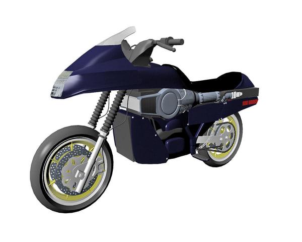 ma motorcycle street hawk