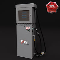 Gas Pump FAS-120