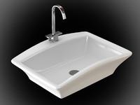 Ceramic sink 2