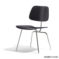 Eames DCM (Dining Chair Metal)