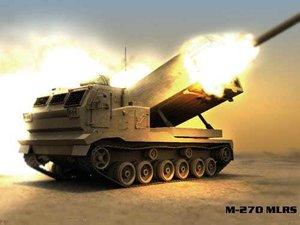 m-270 mlrs max
