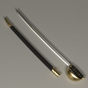 sabre cut saber 3ds
