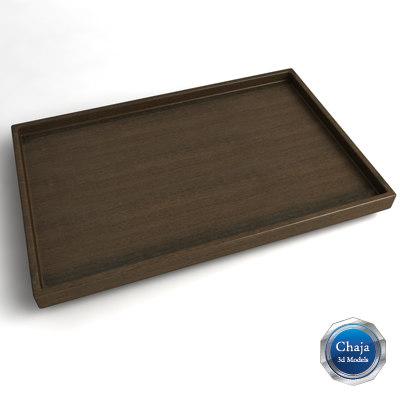 tray dxf