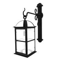 Street lamp 03