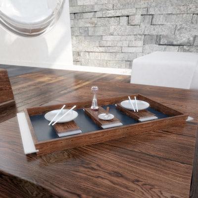 interior sushi set 3d model