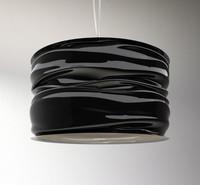 lamp artemide aqua 3d model