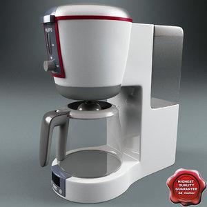 maya coffee maker philips v2