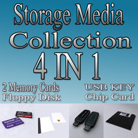 4in1_Storage_Media_Collection