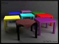 table ikea max