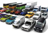 cars vehicles max