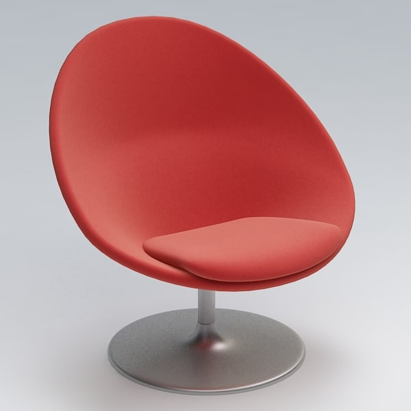 max armchair swivel chair