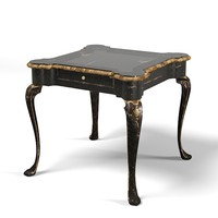 3ds paoletti table classic