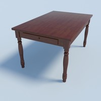 3dsmax classic table