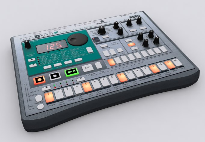 korg electribe es1 3ds free