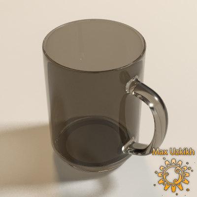 free max mode mug cup
