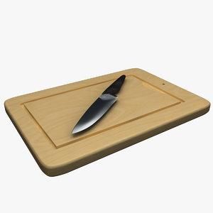 3d chopping board ikea