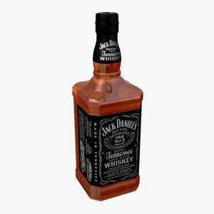 3ds max whiskey