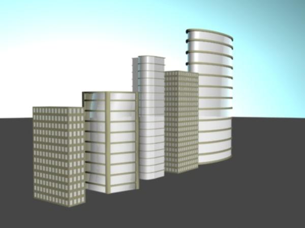 skyscrapers max