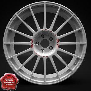 3d auto wheel trim oz