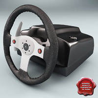 Logitech Racing Wheel