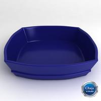 3d bowl