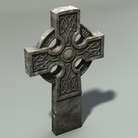 Celtic Cross 5