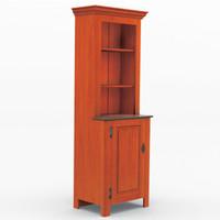 3dsmax cupboard