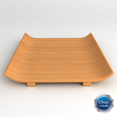 dish 3d 3ds