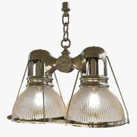 Charrell Eichholtz LIG05587 Light chandelier luster